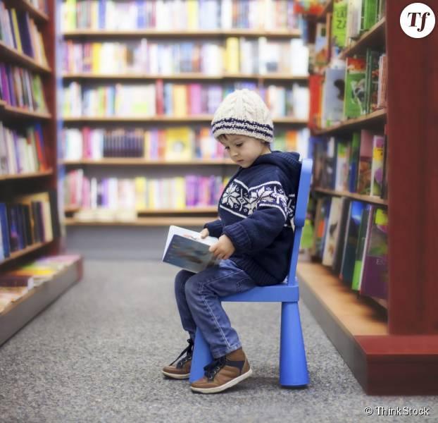 Bientôt, tous les enfants écossais seront équipés d'une carte de bibliothèque.