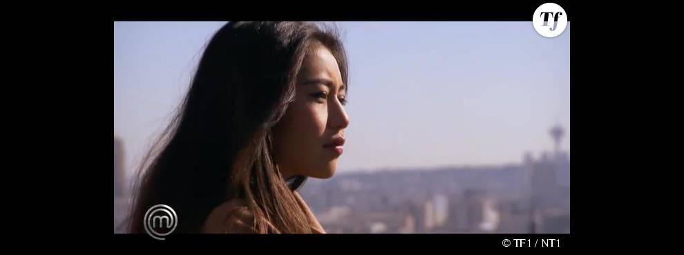 Khanh-Ly en finale de Masterchef 2015, déjà gagnante ?