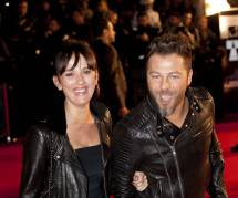 Christophe Maé en couple : plus heureux que jamais avec Nadège, sa femme