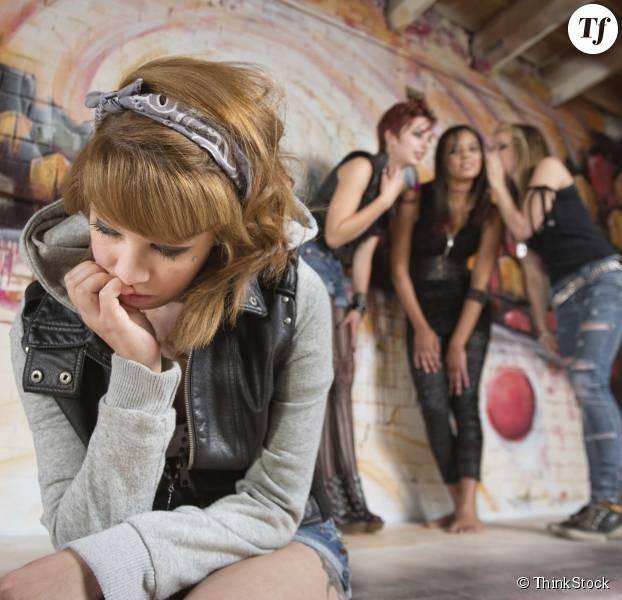 Aventures sexuelles chez les adolescentes