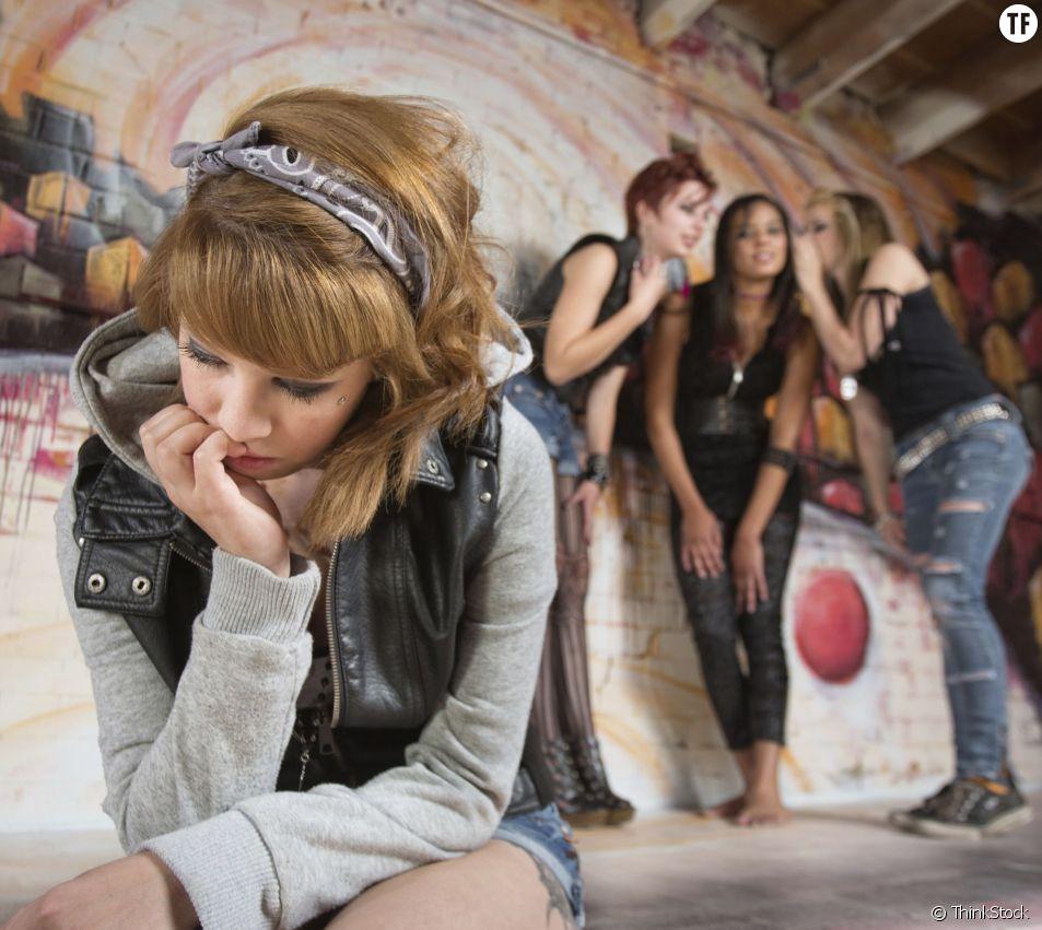 Au lycée les adolescentes souffrent toujours de clichés sexistes