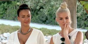 Les vacances des Anges : Marie et Julie quittent Ibiza, Benjamin est sauvé (replay 28 août)