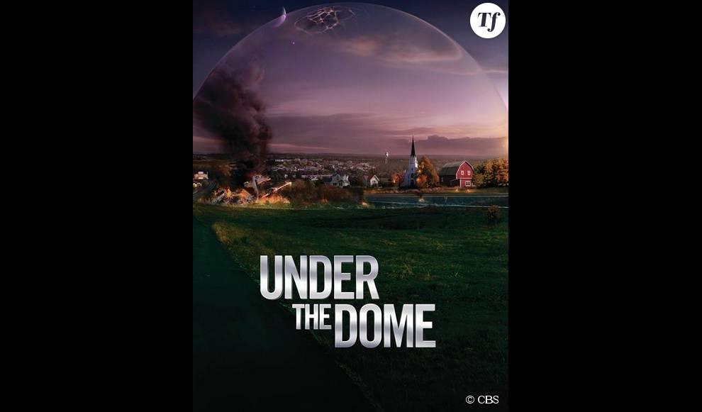 Affiche de Under the Dome