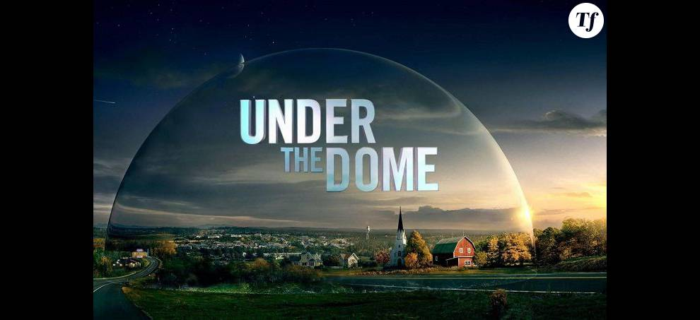Générique de Under the Dome