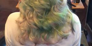 Opal Hair : la tendance capillaire féerique de l'automne