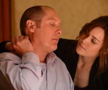 Blacklist Saison 2 : Red est-il le père de Liz ? Pas de réponse avant la saison 3