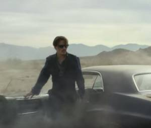 Vanessa Paradis : son ex Johnny Depp sur le devant de la scène