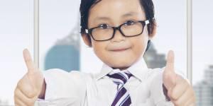8 métiers dans lesquels nos enfants seraient les boss