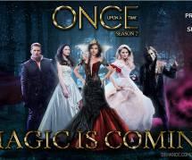 Once Upon a Time : des scènes coupées à découvrir de toute urgence avant la saison 5