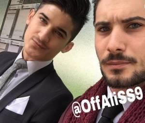 Secret Story 2015 : Joe, le petit frère d'Ali Suna est très populaire