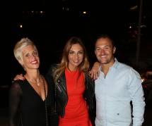 Boris Diaw est-il en couple avec Ariane Brodier ?