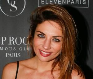 """riane Brodier - Soirée """"Giabiconistyle.com opening"""" au Vip Room à Paris le 28 février 2015"""