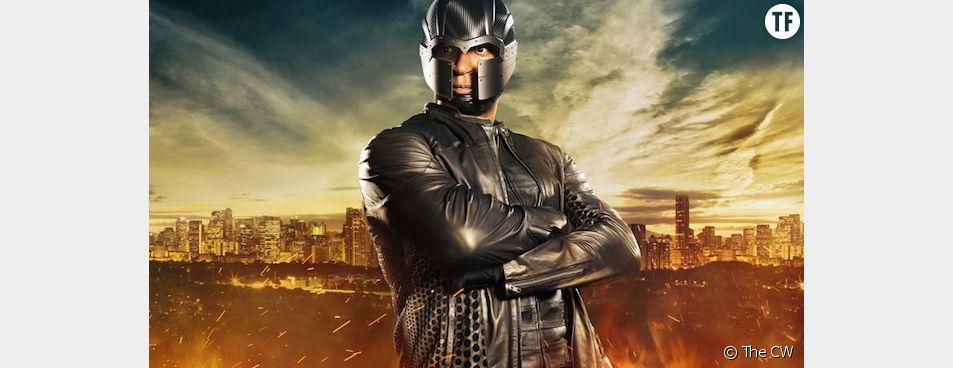 Le costume de John Diggle - Arrow saison 4