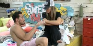 Secret Story 2015 : séparation pour le couple Emilie et Rémi (vidéo)