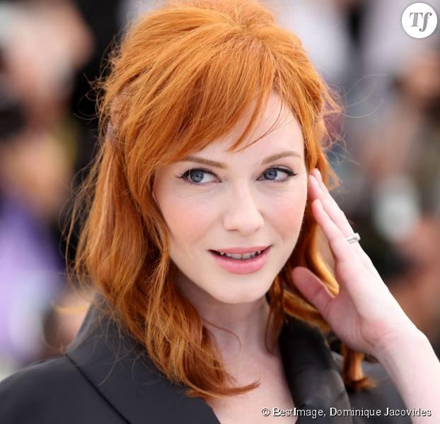 Populaire Cheveux roux : comment choisir la coloration la plus flatteuse  YI02
