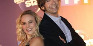 Danse avec les Stars 2015 : Thierry Samitier quitte la compétition (replay 6 novembre)