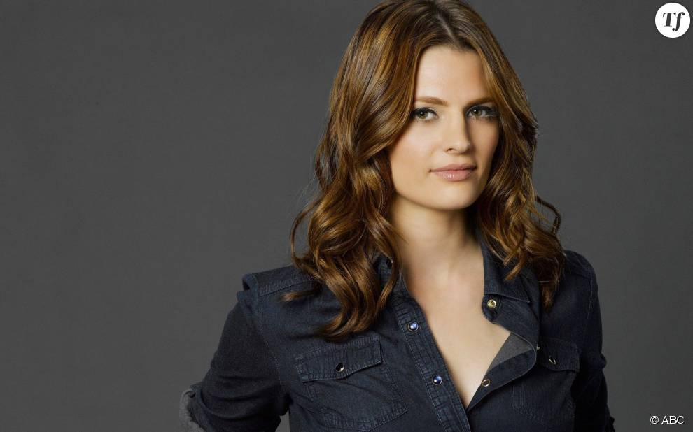 Castle Saison 8 : Kate va-t-elle mourir ? La production répond (spoilers)