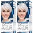 Crème embellisseur Perle d'Argent de Garnier,  8,90 euros
