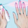 Le vernis à ongles en spray va révolutionner nos vies
