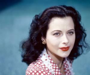 L'incroyable vie d'Hedy Lamarr, la première femme à avoir eu un orgasme sur grand écran