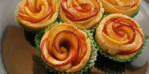 Tendance food : l'apple rose est-il le nouveau cupcake ?