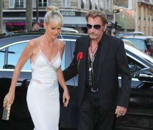 """Infidélité : Johnny Hallyday et le """"devoir absolu"""" pour tout homme de tromper sa femme"""