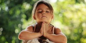 Calme comme une grenouille : le grand boom de la méditation pour les enfants