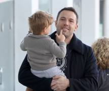 Pourquoi les papas célèbres fautent-ils avec la nounou ?
