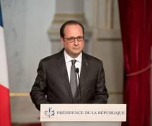 Attentats de Paris : en quoi consiste l'état d'urgence décrété par François Hollande ?