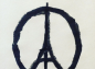 Attentats de Paris : les dessins de soutien envahissent la Toile