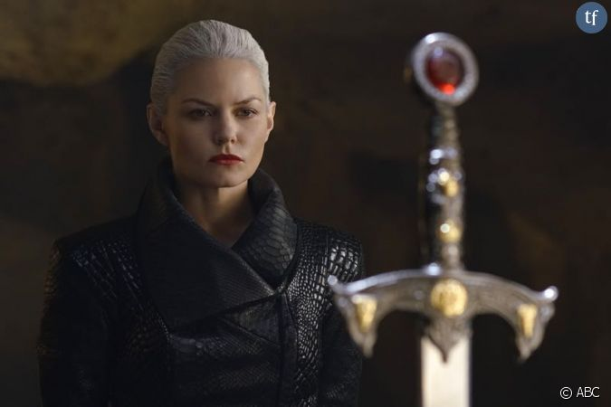 Once upon a time saison 5 for Deco 6ter replay