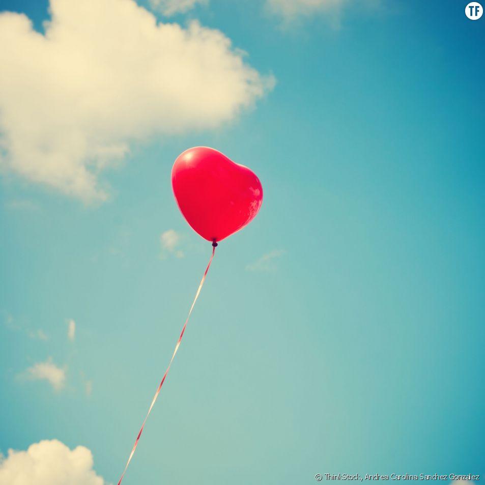 Y a de l'amour dans l'air