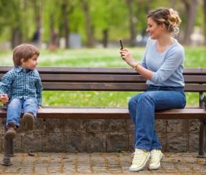 Facebook voudrait décourager les parents qui publient des photos de leurs enfants