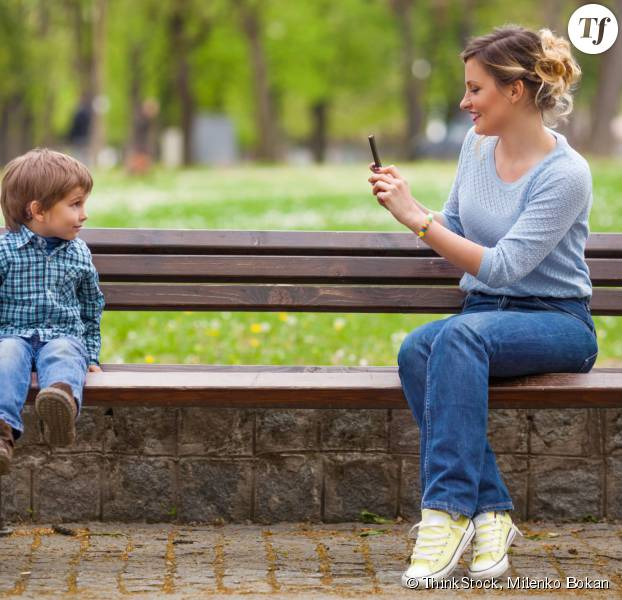Vos enfants ont-ils vraiment leur place sur votre page Facebook ?