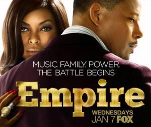 Affiche de Empire
