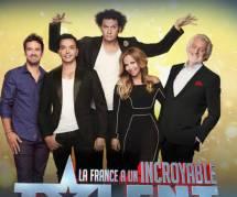 Incroyable talent 2015 : la fin des sélections sur M6 Replay / 6Play