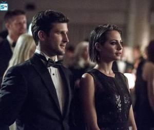 "Arrow Saison 4 : l'épisode 7 "" Brotherhood"" en streaming VOST"