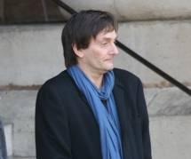 Pierre Palmade en couple : plus heureux que jamais avec son compagnon