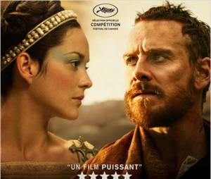 Affiche du film Macbeth