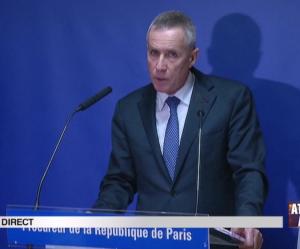 François Molins : pourquoi le procureur de la République est devenu la coqueluche d'Internet
