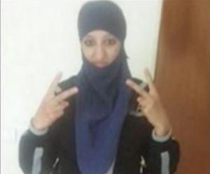 """Fêtarde et """"fofolle"""" : le visage surprenant de la kamikaze Hasna Ait Boulahcen"""