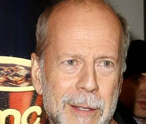 L'acteur Bruce Willis