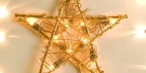 DIY : comment réaliser une guirlande de Noël ?