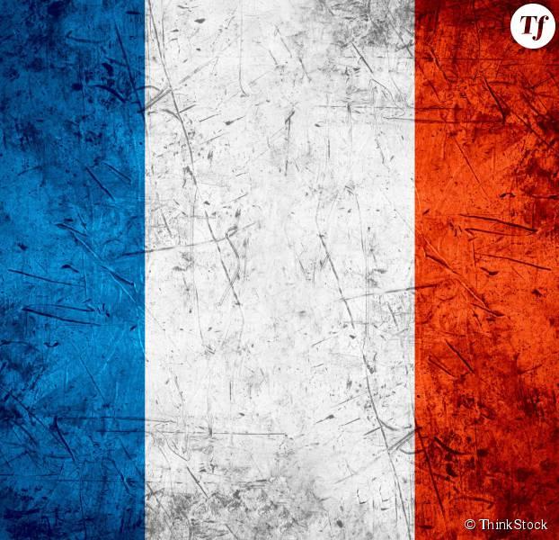 logo facebook bleu blanc rouge