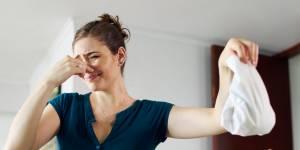 9 trucs qu'on trouvait bien crades avant d'avoir un bébé