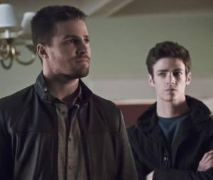 Arrow Saison 4 : quelle date de diffusion pour l'épisode 8  ?