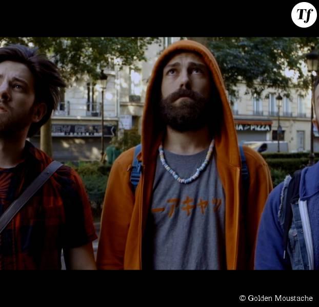 """""""Les Dissociés"""" : le film gratuit des Golden Moustache fait le buzz et dépasse le million de spectateurs en deux jours"""