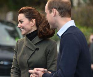 Kate Middleton : elle cultive et cuisine ses légumes pour George et Charlotte