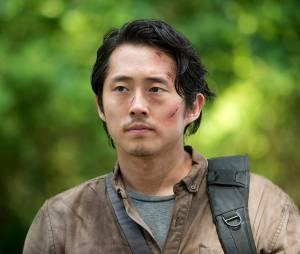 Walking Dead saison 6 : Steven Yeun revient sur le secret autour du sort de Glenn (vidéo)