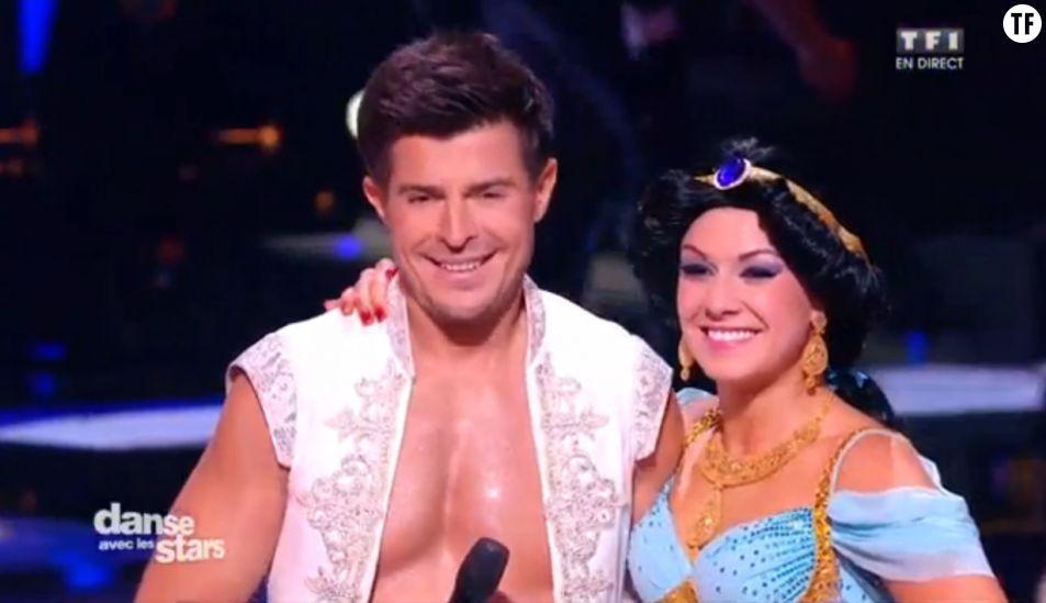 Danse avec les Stars 2015 : Vincent Niclo éliminé